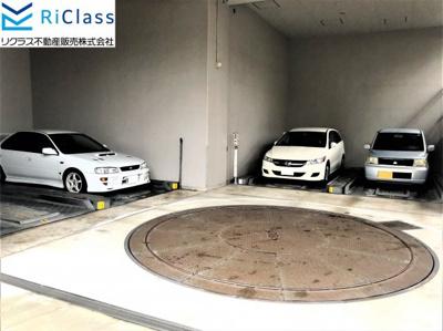 【駐車場】シャトーレスポワール