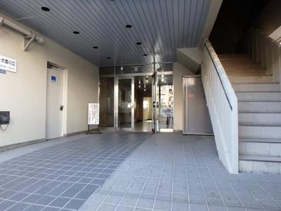 【エントランス】コーポ西川口
