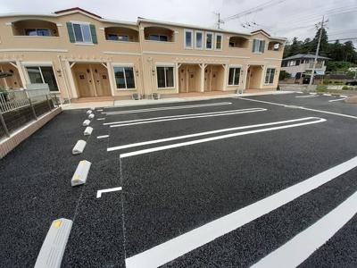 【駐車場】メゾンITースクェア