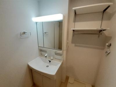 【洗面所】メゾンITースクェア