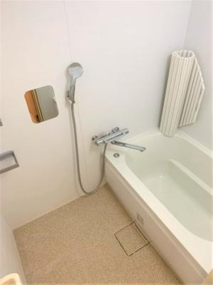 【浴室】南千里ローズヴィラ