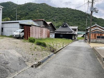 【外観】西脇市下戸田334-53