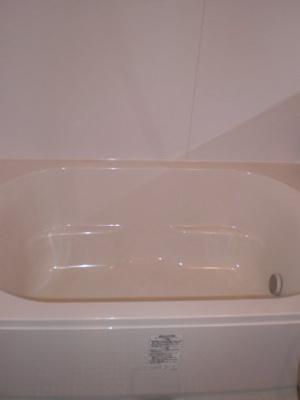 【浴室】ラ・メゾンヴェール上町