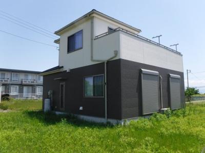 西野中古住宅3LDK