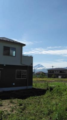 【外観】西野中古住宅3LDK