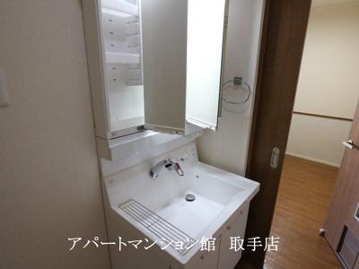 【独立洗面台】HITエルメゾン