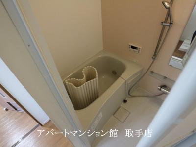 【浴室】HITエルメゾン