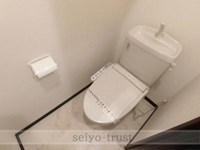 【トイレ】YSK BLD