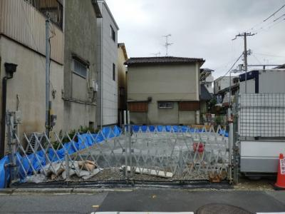 【エントランス】ガーデンレジデンシャル