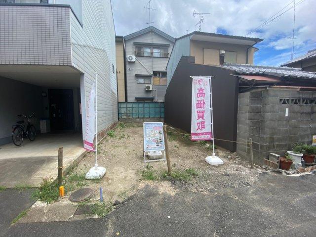 【外観】右京区太秦井戸ケ尻町