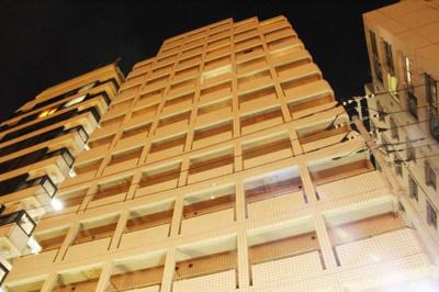 14階建てのマンション