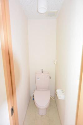 ※イメージ トイレです