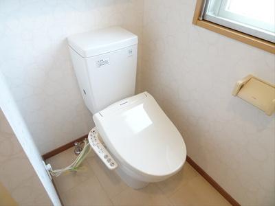 【トイレ】カークプレイス
