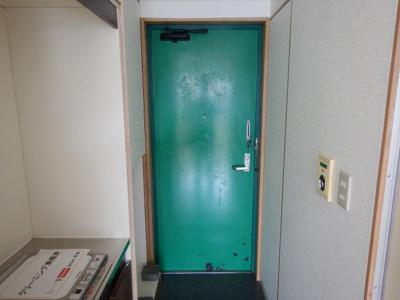 【玄関】エストディオ町田