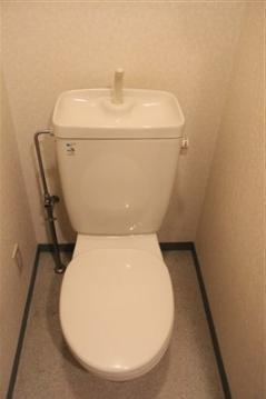 【トイレ】エスリード同心第2