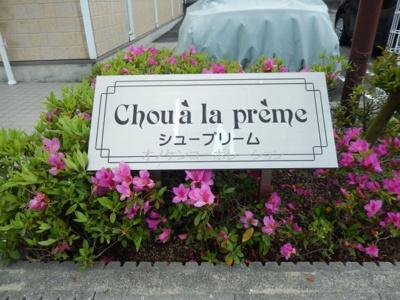 【エントランス】シュープリーム