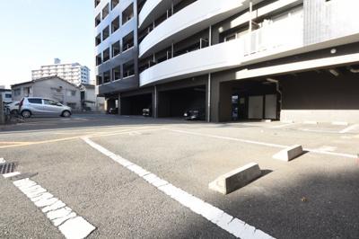 【駐車場】S-FORT小倉