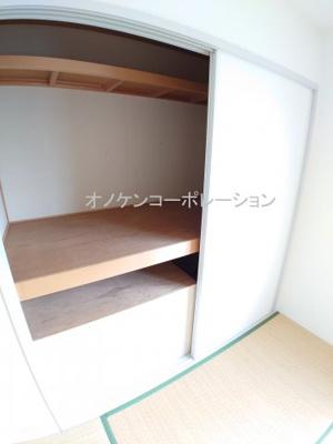 階段下収納(イメージ)