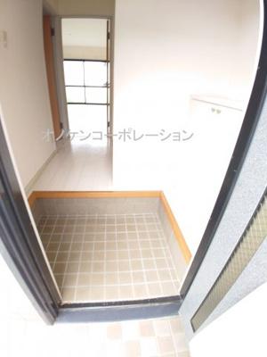 階段(イメージ)