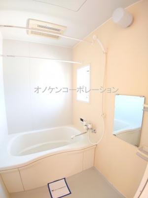 【浴室】パレスコートA
