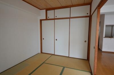 【和室】サバービアシティ21A棟