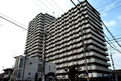 【外観】サバービアシティ21A棟