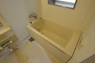 【浴室】サバービアシティ21A棟