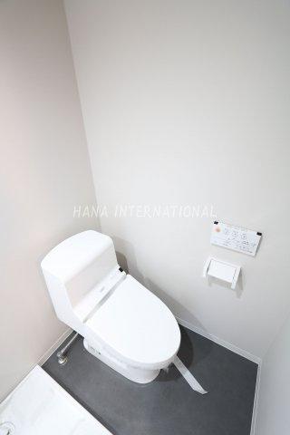 【トイレ】ドルフ柏