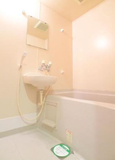 【浴室】カーサベルデ