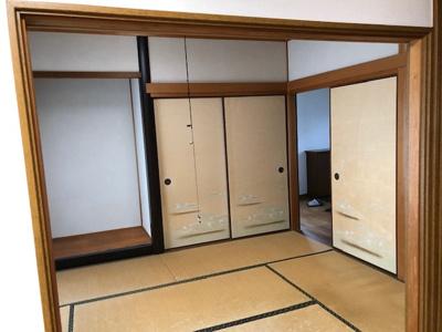 【和室】平野戸建