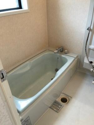 【浴室】平野戸建