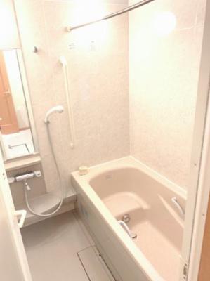 【浴室】土塔町 戸建