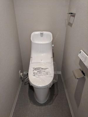 トイレも気になるポイント タンクレス 新規交換