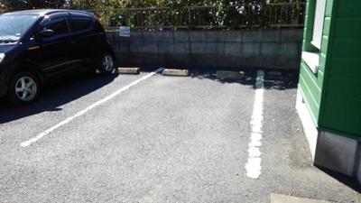 【駐車場】アンソレイエアピテ