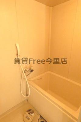 【浴室】グロリアハイツ 仲介手数料無料