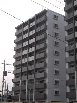 【外観】クロスワイズ神宮外苑 ウエスト