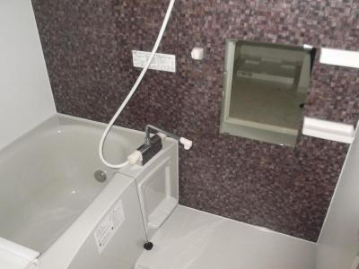 【浴室】クロスワイズ神宮外苑 ウエスト