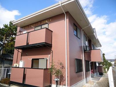 【外観】ヤマトアウローラ2001