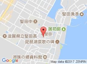 【地図】ヤマトアウローラ2001
