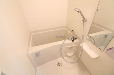 【浴室】ファーストフィオーレ福島野田Ⅱ