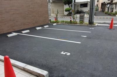 【駐車場】ファーストフィオーレ福島野田Ⅱ