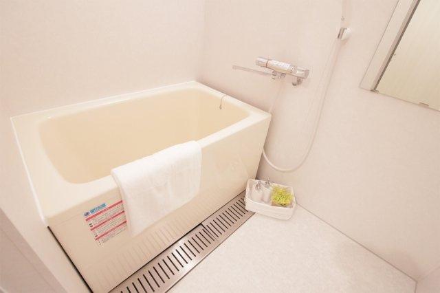 【浴室】関目北すみれハイツ2号棟