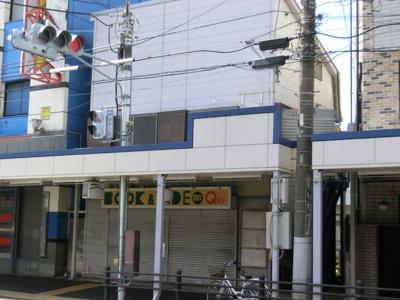 牧野店舗2階 2DK 横須賀市追浜本町1丁目