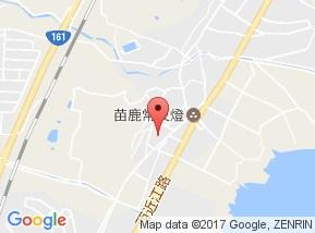 【地図】サニーヴィラ貳番館