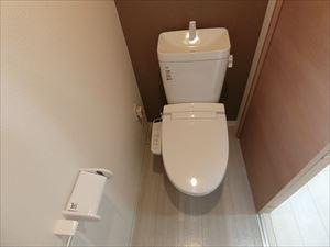 【トイレ】ウィズユー