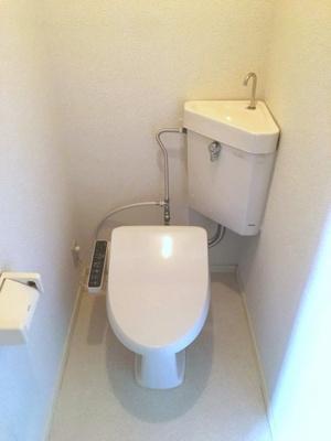 【トイレ】ファシリテート