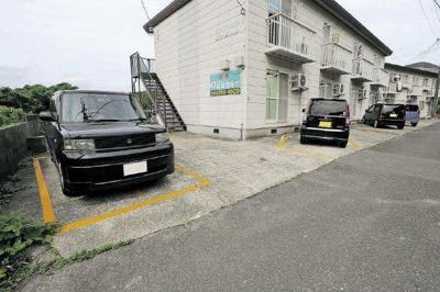 【駐車場】ファシリテート