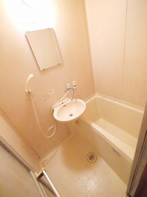 【浴室】アネックスヒロ