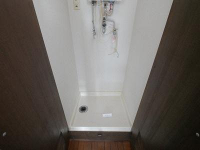 【浴室】クラシックハイム