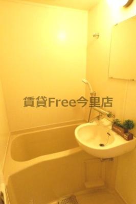 【浴室】サーモコンハイツ巽北 仲介手数料無料